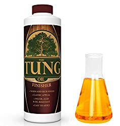 Image of 100% Pure Tung Oil Finish...: Bestviewsreviews