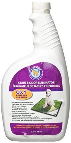 Pooch Pads Stain & Odor Eliminator, 32 oz/946ml