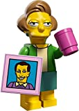 LEGO The Simpsons Series 2 Collectible Minifigure 71009 - Edna Krabappel by LEGO