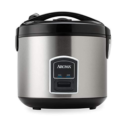 arrocera digital fabricante Aroma Housewares