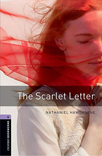 Oxford Bookworms Library 4 Scarlet Letter 3rdの詳細を見る