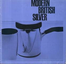 Modern British Silver