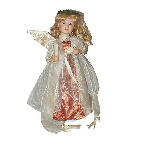 PTT Vintage Motionette Christmas Angel