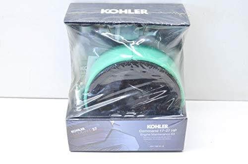 Kohler 24-789-01-S Lawn & Garden Equipment Engine Maintenance Kit Genuine Original Equipment Manufacturer (OEM) part
