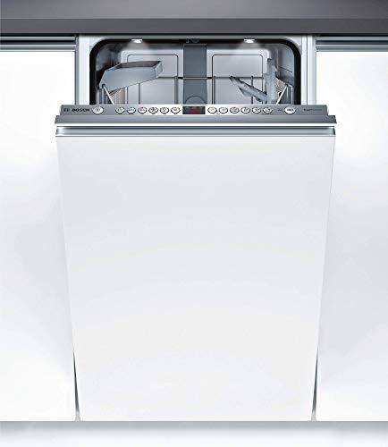 Bosch SPV66PD00E Geschirrspüler Vollintegriert / A++ / 197 kWh/Jahr / 2380 L/jahr / Aqua Sensor / Active Water Hydrauliksystem