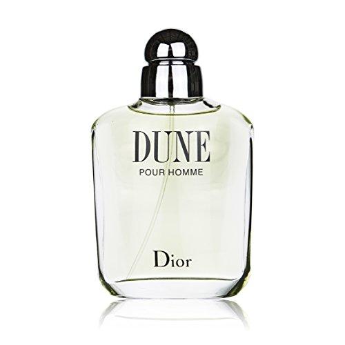 Dior - DUNE HOMME edt vaporizador 100 ml