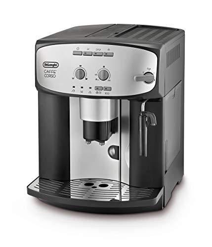 Delonghi Caffe Corso Hopper And Configurable Grinder