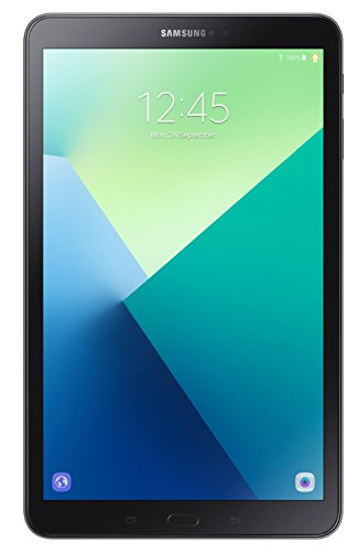 Samsung Galaxy Tab A (10.1, 32GB, Wi-Fi) Black/Grey