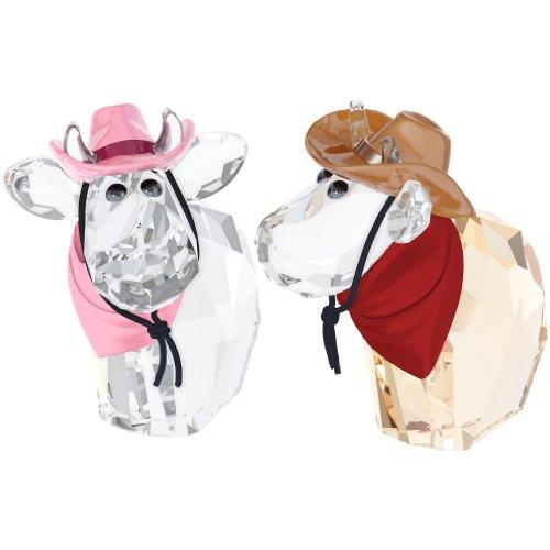 Swarovski Cowboy & Cowgirl Mos Limitierte Ausgabe 2014 Cowboy & Cowgirl Mos Limited Edition 2014 5004625 AP 2014