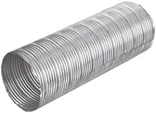 2 inch x 5 Ft. Triple Lock Aluminum Flex Duct