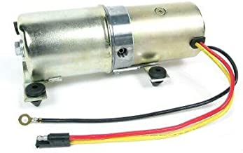Convertible Top Pump Motor Assembly Compatible with Ford Falcon, Mercury Comet 1963 1964 1965
