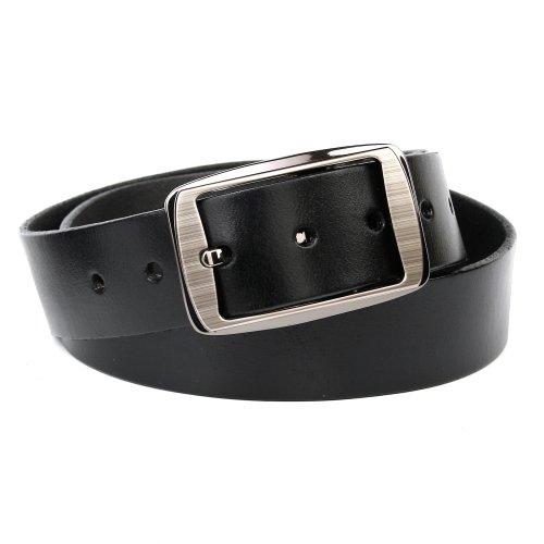 Anthoni Crown - Cintura - Uomo nero 110