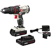 Porter-Cable PCC621LB 20v Max Compact Hammer Drill Kit
