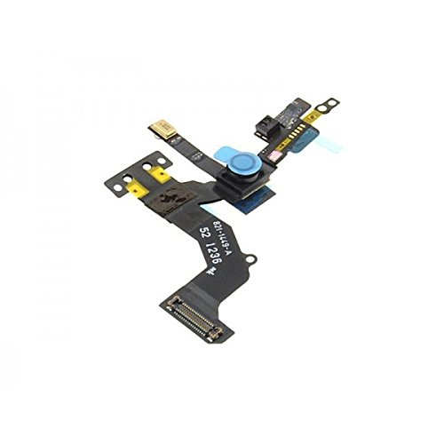 Third Party - Nappe Capteur lumière Camera iPhone 5 - 0583215026244