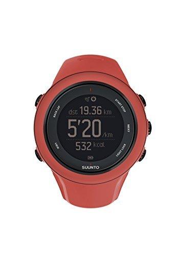 Suunto Ambit3 Sport Coral - Reloj de entrenamiento GPS