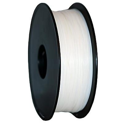 GEEETECH Filament PLA 1.75mm, 3D Drucker PLA Filament 1kg Spool