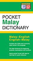 Pocket Malay Dictionary: Malay-English English-Malay (Periplus Pocket Dictionaries)
