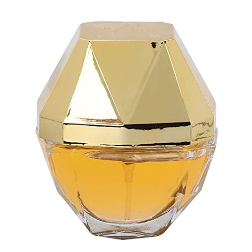 Eau de Toilette Spray de 40 ml para mujeres, perfume romántico para mujeres, fragancia floral natural de larga duración, perfume en aerosol para el cuerpo, regalo