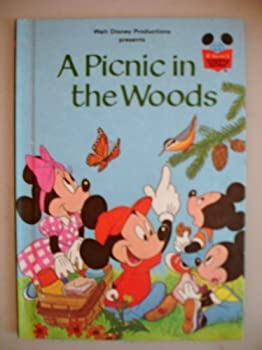 A Picnic in the Woods - Book  of the Disney's Wonderful World of Reading