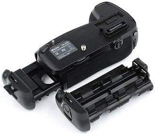 Meike - Empuñadura de batería Vertical para Nikon D600 D610 MB-D14 MBD14 EN-EL15