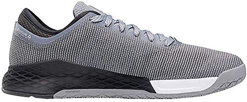 Reebok Crossfit Nano 9.0 Mens Training Shoes - Grey-6.5