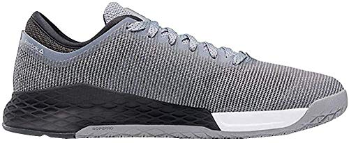 Reebok Crossfit Nano 9 Training Shoes - AW19-7.5 - Grey