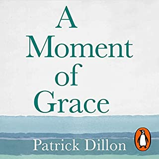 A Moment of Grace cover art
