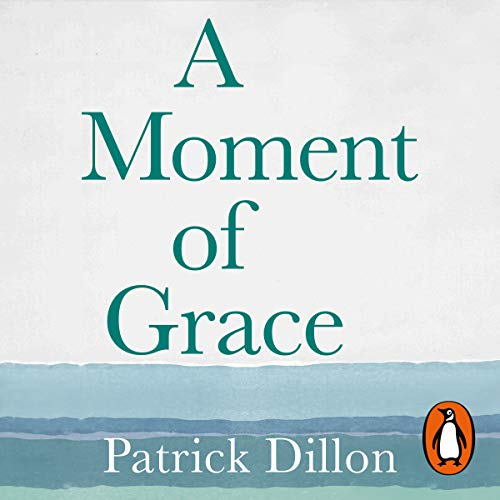 A Moment of Grace audiobook cover art