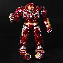 JINGLU 7 Pulgadas Thanos Modelo De Juguete Avengers Alliance Las Articulaciones Se Movable Movable Modelo De Juguete Figura De Acción En Caja B