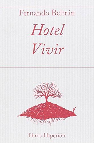 Hotel Vivir (poesía Hiperión)