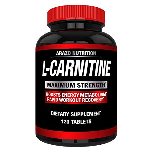 small L-Carnitine 1000 mg and calcium are further strengthened to increase and improve metabolism …