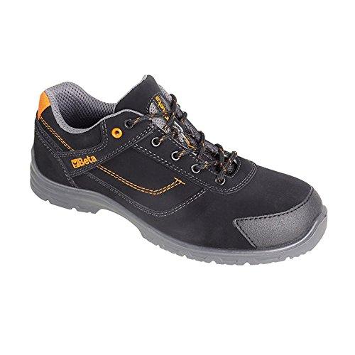 Beta 072140041-7214Fn 41-Zapatos En Action Piel Nabuk