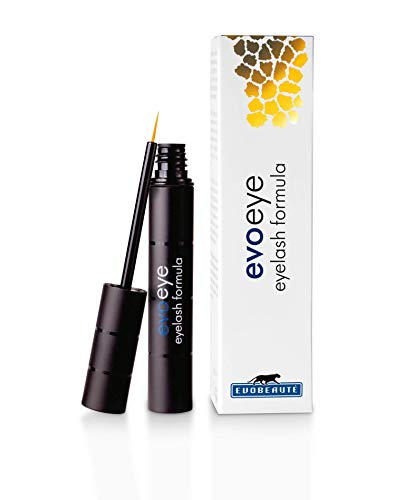 evoeye eyelash formula - Wimpernserum, Wimpern Booster made in Germany - 1 x 3ml