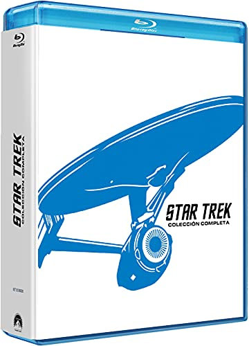 Star Trek: Stardate Colección 1-10 (Edición 2017) [Blu-ray]