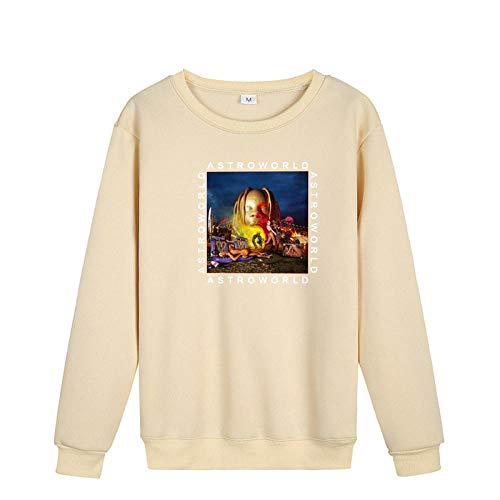 AOSHE Sudadera con Capucha Wish You were Here Street Sweater Hombre Sudaderas con Bolsillos Sudadera con Capucha Estampada Informal para Hombre