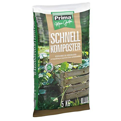 Ziegler Prima Schnellkomposter 5kg