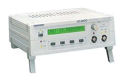Digimess HUC10-00 UZ2400 - Contador de frecuencia