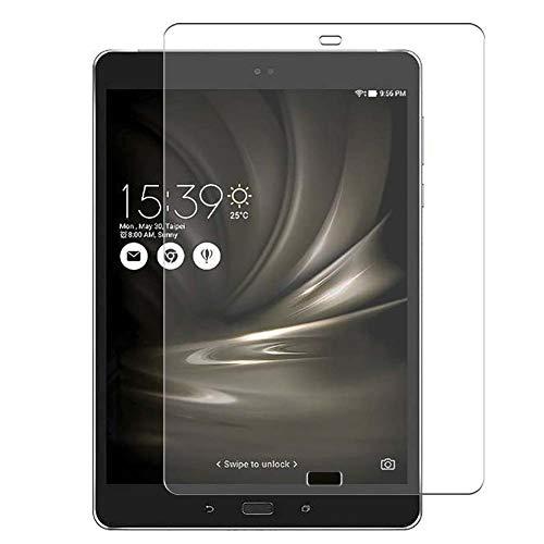 Vaxson 4 Stück Schutzfolie, kompatibel mit ASUS ZenPad 3S 10 LTE Z500KL 9.7
