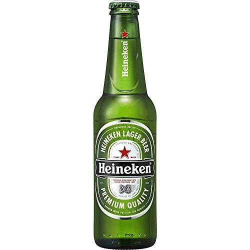 ハイネケン ロングネック 瓶 330ml