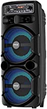 Portable Bluetooth PA Speaker System - 600W Rechargeable...