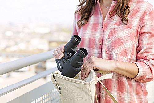 Canon CAN2532 10x 30 IS II Binoculars - Black