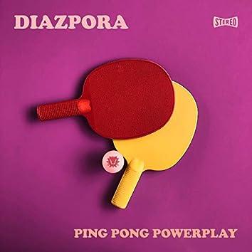 Ping Pong Powerplay