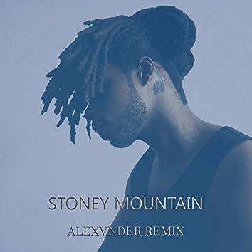 Stoney Mountain (Alexvnder Remix)