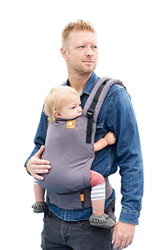 Baby Tula Free-to-Grow Baby Carrier 7 – 45 lb