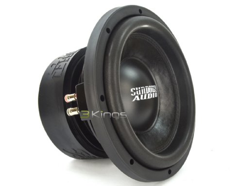 SA-10 D2 - Sundown Audio 10  Dual 2-Ohm SA Series Subwoofer