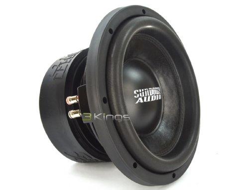 SA-10 D2 - Sundown Audio 10' Dual 2-Ohm SA Series Subwoofer