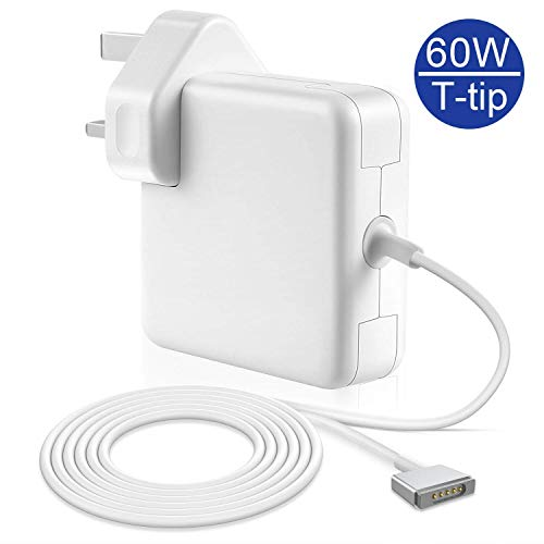 Mac book Pro Charger 60w Mag Saf...