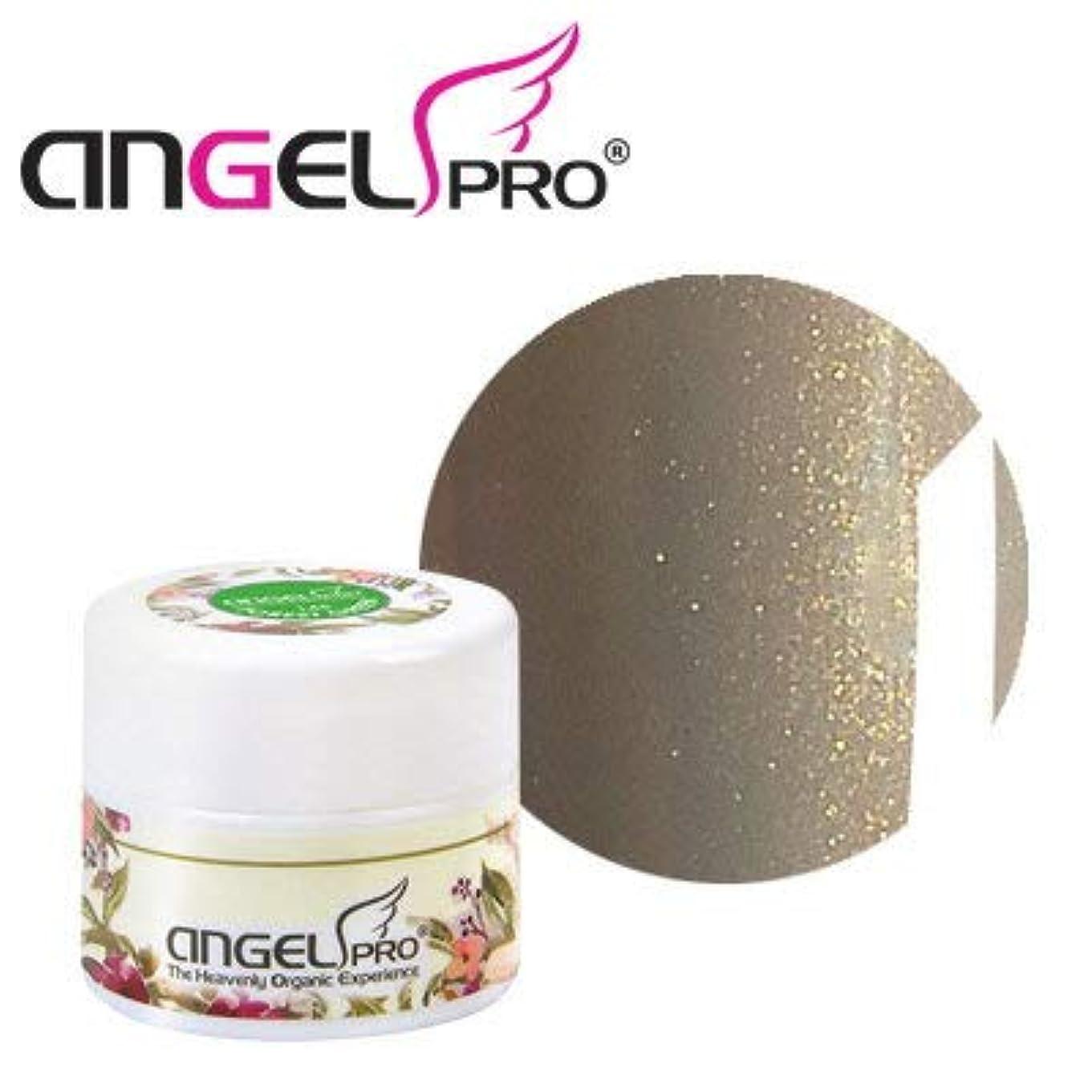 ANGEL PRO ポットジェリー #108 OLIVE 4g