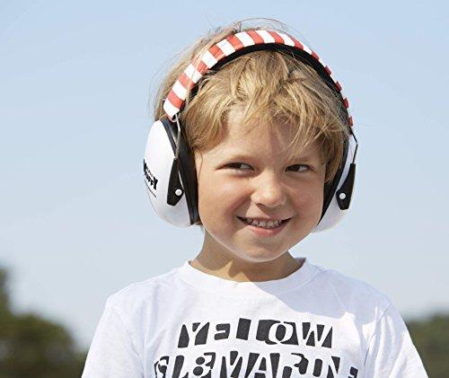 Alpine Muffy – Kinder Gehörschutz – Kapselgehörschutz - 8