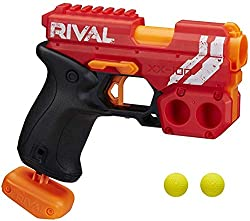 NERF Rival Knockout XX-100 Blaster.